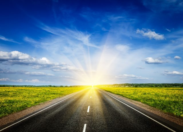 10 Driving Tips On The Road to Your Dreams