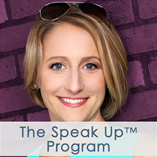 The Speak Up Program