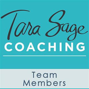 TSC Team Members