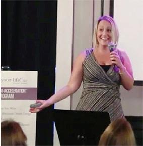 Tara Sage Speaking